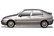 Felgi do Alfa Romeo 146 Hatchback I