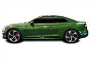 Felgi do Audi RS 5 Coupe B9