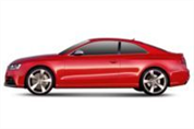 Felgi do Audi RS 5 Coupe B8 FL