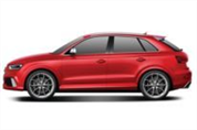 Felgi do Audi RS Q3 SUV I FL