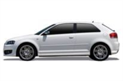 Felgi do Audi S3 Hatchback 8P