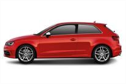Felgi do Audi S3 Hatchback 8V FL