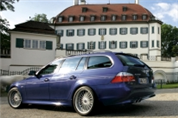 Felgi do BMW Alpina B5 Touring E61