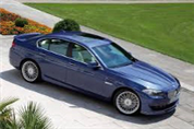 Felgi do BMW Alpina B5 Sedan F10