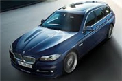 Felgi do BMW Alpina B5 Touring F11