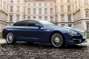 Felgi do BMW Alpina B6 Gran Coupe F06