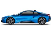 Felgi do BMW i8 Coupe I