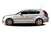 Felgi do BMW Seria 1 Hatchback E87