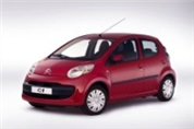 Felgi do Citroen C1 4door I