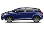 Felgi do Citroen DS5 Hatchback I FL