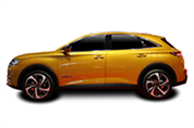 Felgi Citroen DS7 Crossback