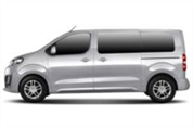 Felgi do Citroen Spacetourer Van I