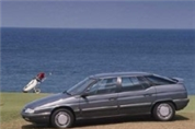 Felgi do Citroen XM Hatchback I