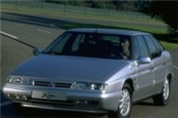 Felgi do Citroen XM Hatchback II