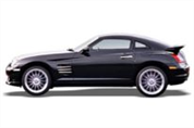 Felgi Chrysler Crossfire