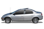 Felgi do Chrysler Neon 2/4 drzwi I