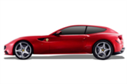 Felgi do Ferrari FF Coupe F151