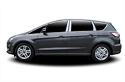 Felgi do Ford S-Max Van II