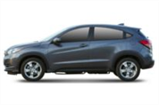 Felgi do Honda HR-V Crossover II