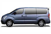 Felgi do Hyundai H1 Travel II