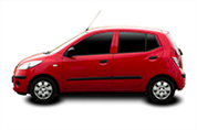 Felgi do Hyundai i10 Hatchback I