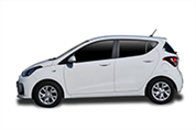 Felgi do Hyundai i10 Hatchback II FL