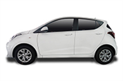 Felgi do Hyundai i10 Hatchback II