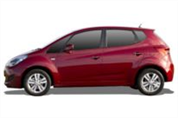 Felgi do Hyundai ix20 Hatchback I FL