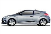 Felgi do Hyundai Veloster Coupe I FL