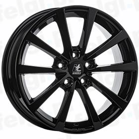 itWHEELS Alice Gloss Black