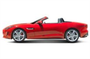 Felgi do Jaguar F-Type Convertible I
