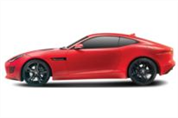 Felgi do Jaguar F-Type Coupe I FL