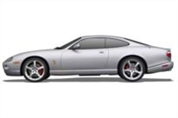 Felgi do Jaguar XKR Coupe I