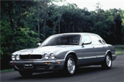 Felgi do Jaguar XJ6 Sedan X300