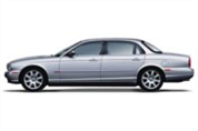 Felgi do Jaguar XJR Sedan X350