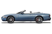 Felgi do Jaguar XKR Convertible I
