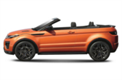 Felgi do Land Rover Range Rover Evoque Convertible I