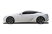 Felgi do Lexus LC Coupe I