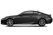 Felgi do Lexus RC F Coupe I