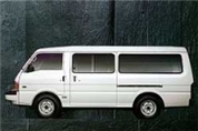 Felgi do Mazda E2200 Van IV