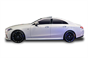 Felgi do Mercedes CLS Coupe C257