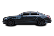 Felgi do Mercedes CLS Coupe C218