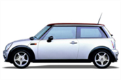 Felgi do Mini One Hatchback R50