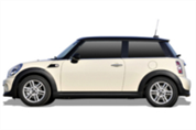 Felgi do Mini One Hatchback R56