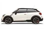 Felgi do Mini Paceman Coupe I
