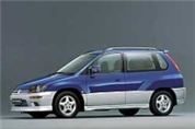 Felgi do Mitsubishi Space Runner Van I