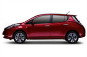 Felgi do Nissan Leaf Hatchback I