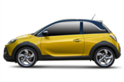 Felgi Opel Adam Rocks