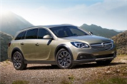 Felgi do Opel Insignia Country Tourer I FL