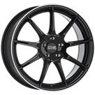Felga OZ VELOCE GT GLOSS BLACK LP